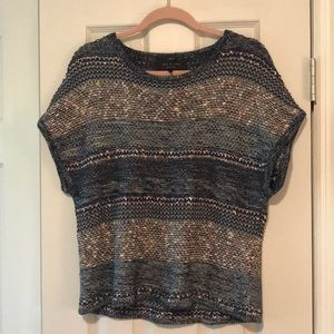 Rag and bone knit top